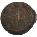5 Kopeck 1786