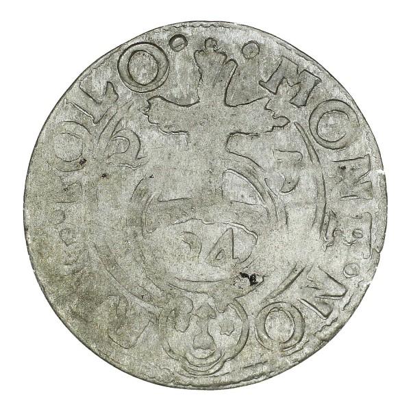 Feodale 1 24 thaler 1623