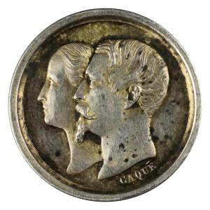 NAPOLEON III June 14, 1856