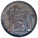 Module de la 20 Francs / Essai de Tiolier 1830