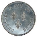 5 Francs 1824 / Essai de Moreau