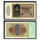 Allemagne / 5 000 Mark 1922