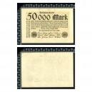 Allemagne / 500 000 Mark 1923