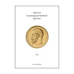 NICHOLAS II COINAGE