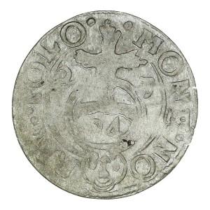 1/24 Thaler 1623