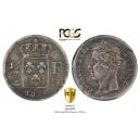 1/4 de Franc 1829D (Lyon)